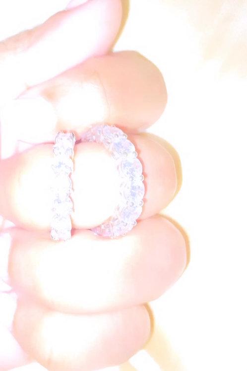 Princess Statement  Ring ( Round)