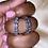 Thumbnail: Princess Statement Heart Ring