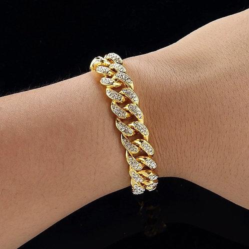 BB Linx Statement Bracelet