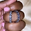 Thumbnail: Princess Statement  Ring ( Round)