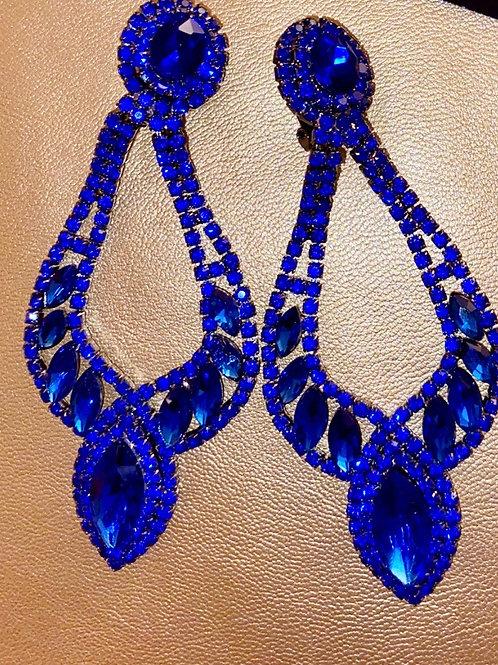 Aubree Statement Earrings