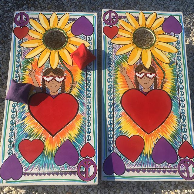 #NoFilter they are in fact that awesome ✌🏼️🌻❤️ A dear friend asked for some kickass Free Spirited,