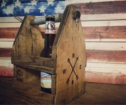 HAPPY_BIRTHDAY_SERENA!_🎈#HandMade_#Beer