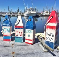 Yeaaaaa Buoy!! More Cape May Buoys dropp