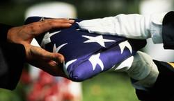 fold-american-flag