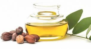 Jojoba Oil for Skin & Hair