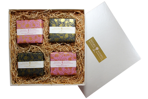 NATURE BATHING GIFT BOX FOR HIM & HER