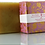 Handmade Soap | Natural | Lemongrass & Turmeric | Skin Brightening | Nature Bathing | India
