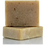 Thumbnail: FENUGREEK-ONION JUICE-CURRY LEAVES HANDCRAFTED SHAMPOO BAR Dandruff & Hair Fall