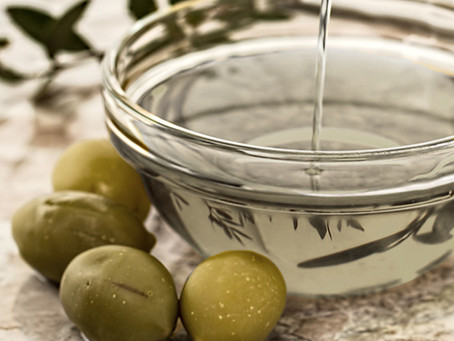 NATURE'S FACELIFT :  OLIVE SQUALANE