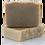 Handmade Shampoo Bar | Natural | Shikakai, Amla, Reetha | Front View | Nature Bathing | India
