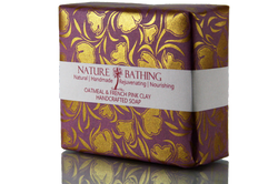 Oatmeal Handcrafted Soap