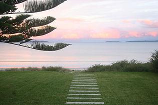 Barefoot at Callala Beach - Sunrises and Sunsets