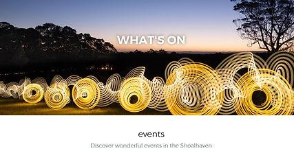 Shoalhaven Events.JPG