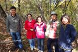 Field research in Loess Plateau 2