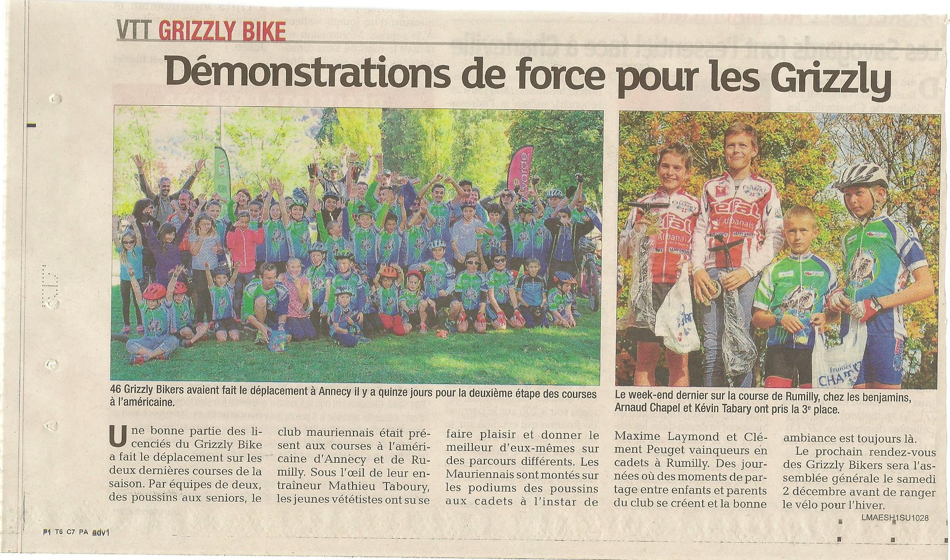 article maurienne 27.10.2017 001