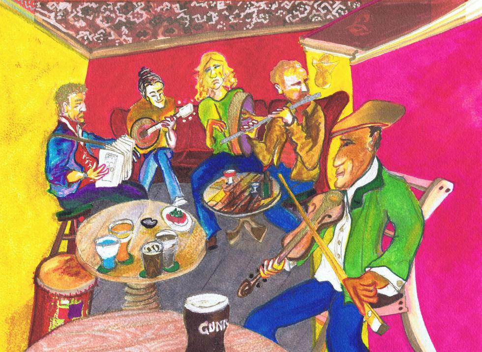 OBrien Pub Painting - Dublin.jpg