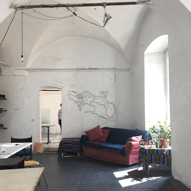 Chez Riikka, résidence zurichoise