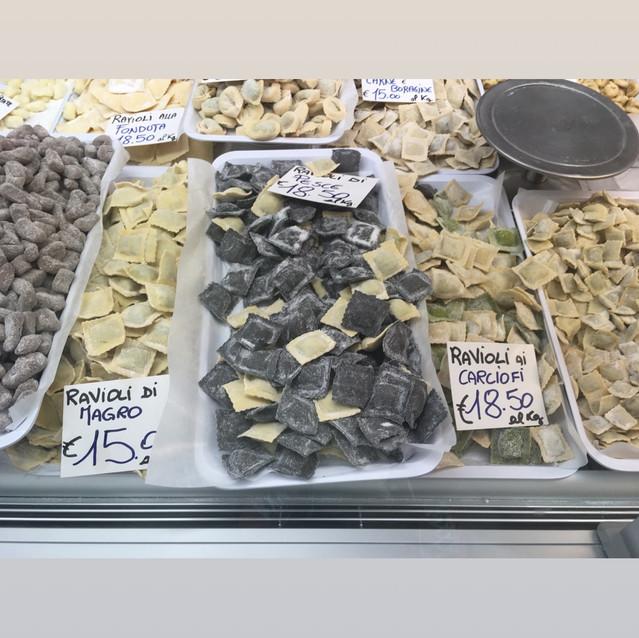 marché oriental