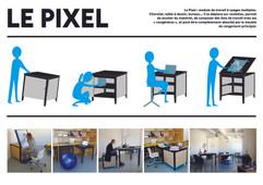 Le  Pixel