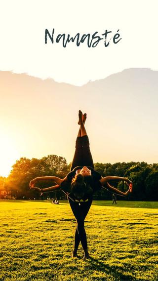 Retraite de yoga en Normandie mai 2020