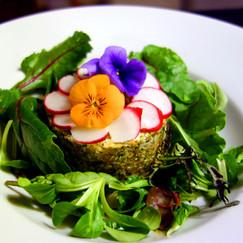 Végétarien & vegan
