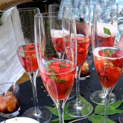 Cocktails personnalisés