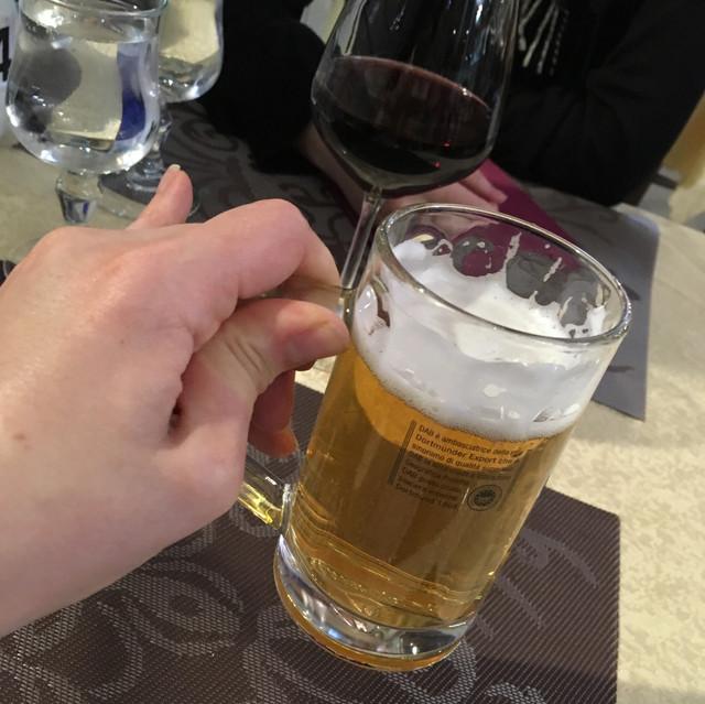 mini-bière