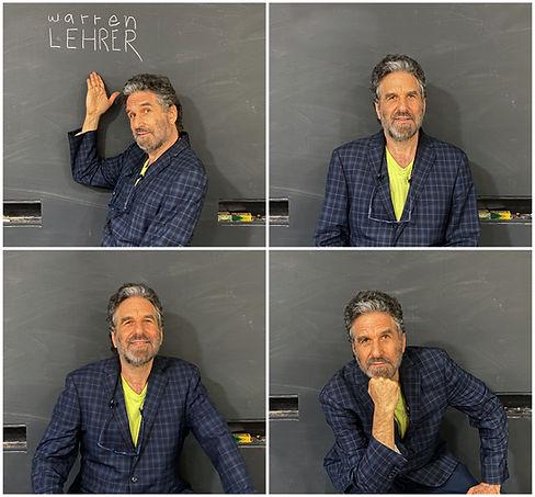 Warren Lehrer