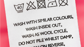 Do you read your clothing care labels?