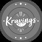 KRAVINGS b&w.png