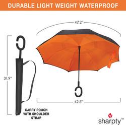 Umbrella Job C 4