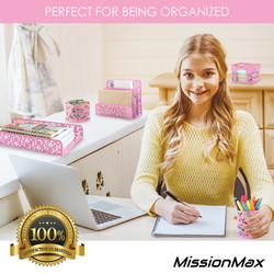 Desk Accessories MissionMax5