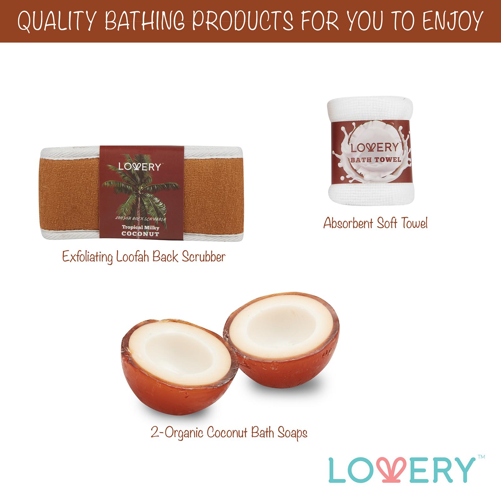 18 Organic Milky Coconut4