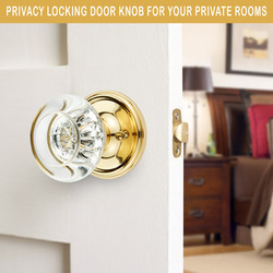 Knob Privacy