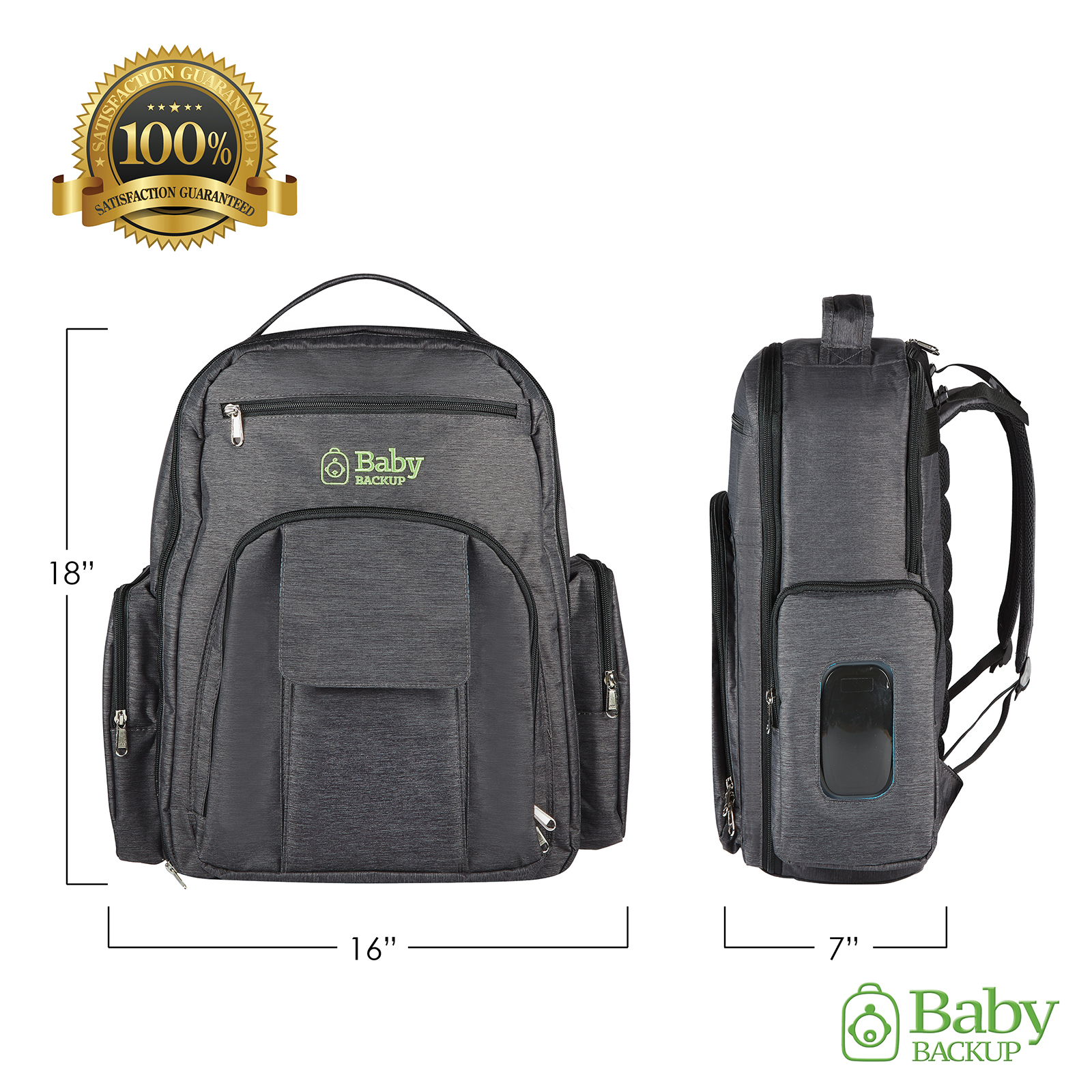 Baby BackPack_B6