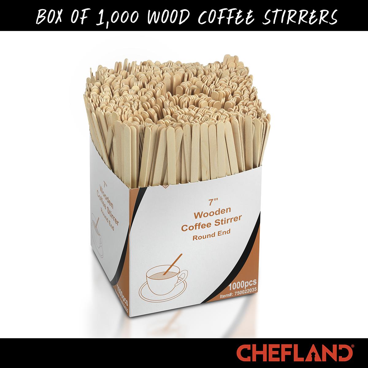 Coffee Stirrers 2