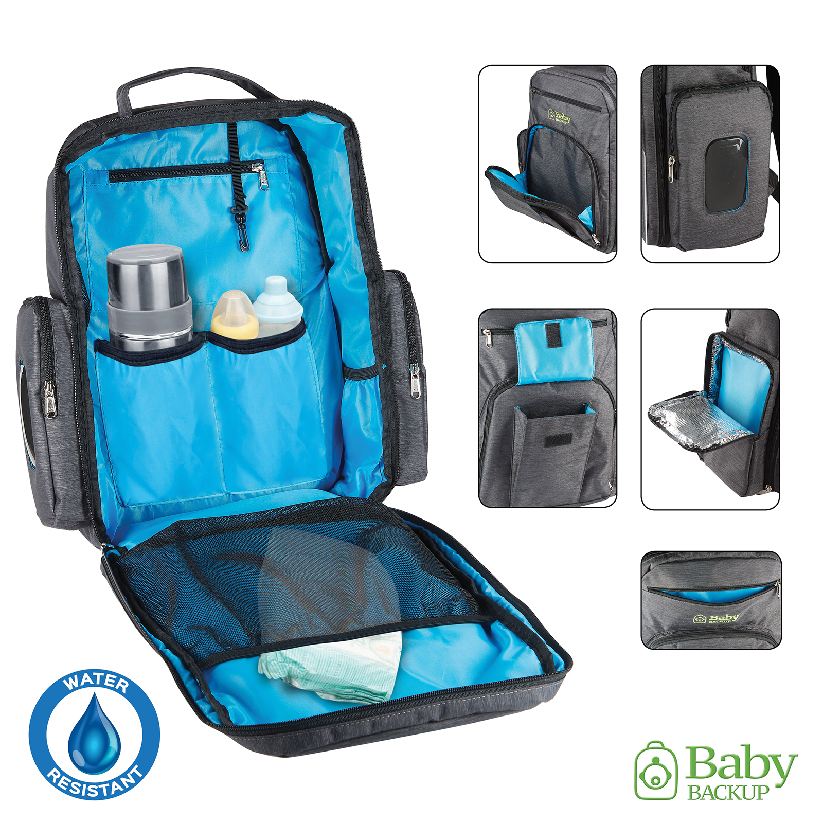 Baby BackPack_B4