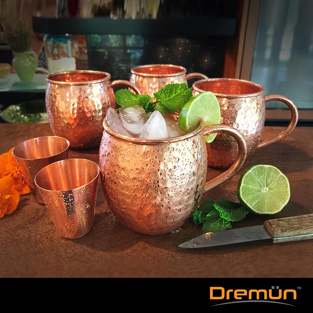 Set Of Mugs 2