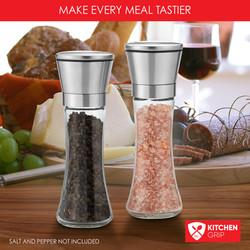 Salt Pepper KitchenGrip6