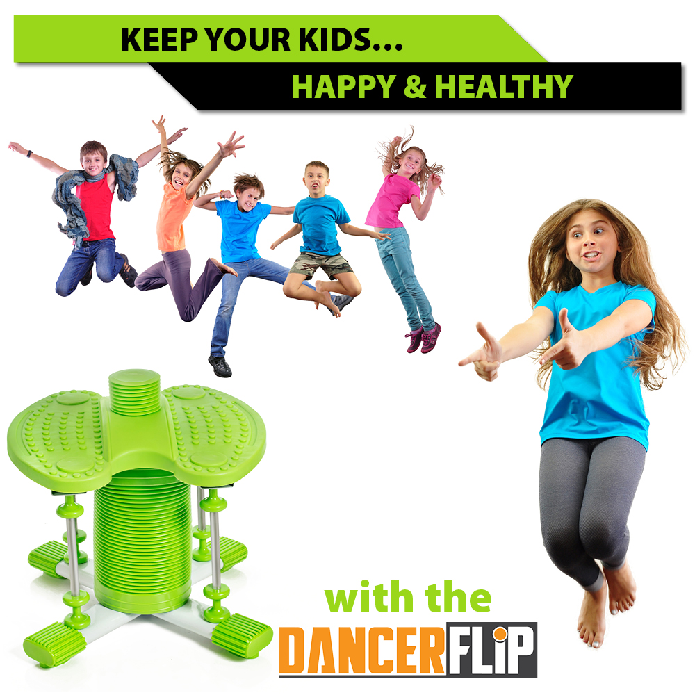 Dancer Flip