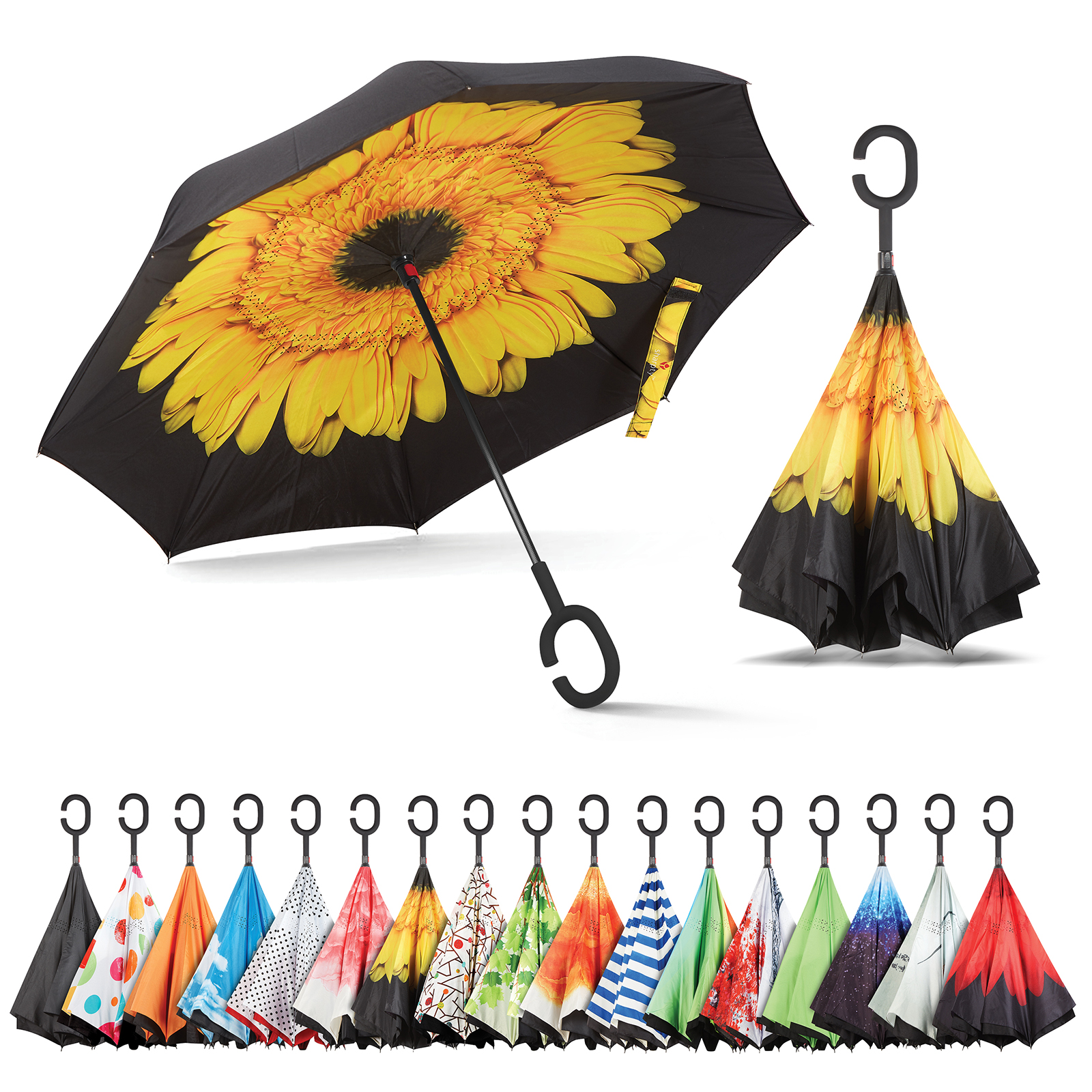 Umbrella Job G 2