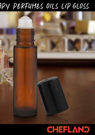 Amber Glass Rollon