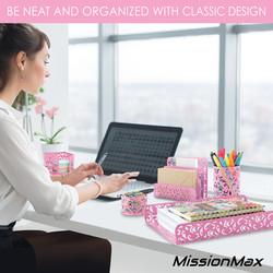 Desk Accessories MissionMax3