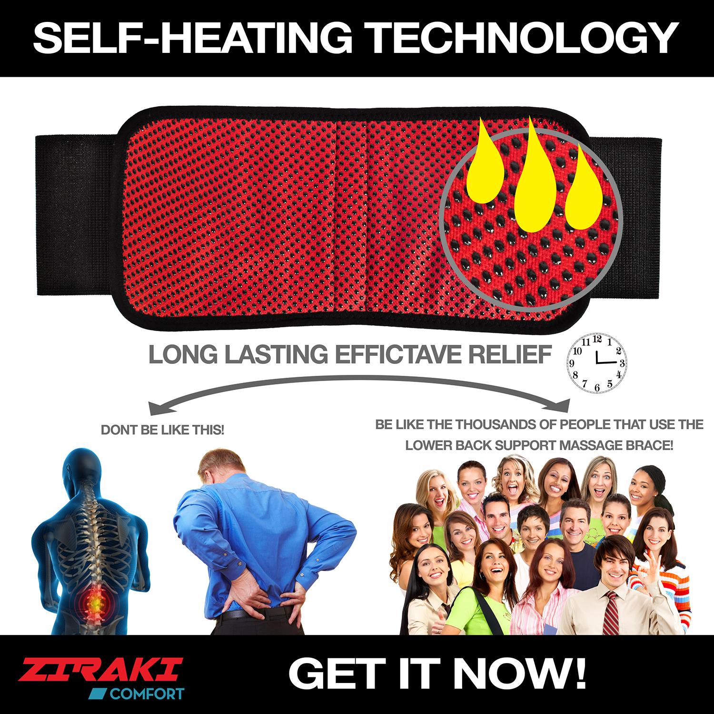 Heating Pad 3