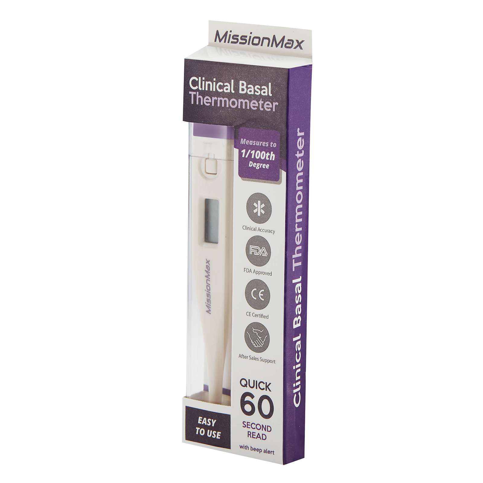 Thermometer MissionMax5