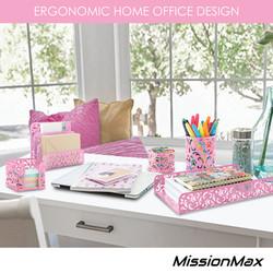 Desk Accessories MissionMax4