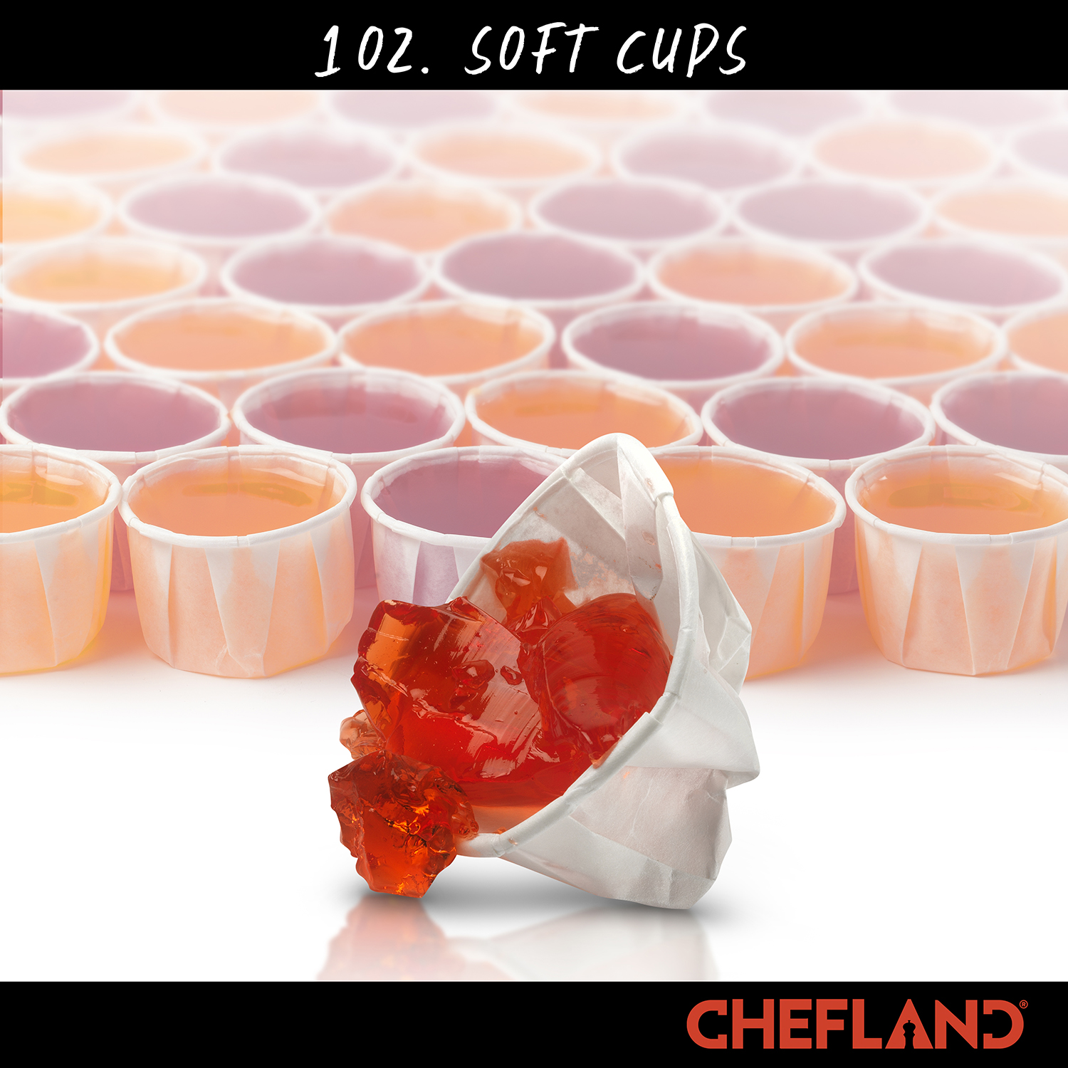Soft Cups 3