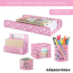 Desk Accessories MissionMax2