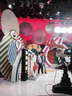 TVB Y-angle